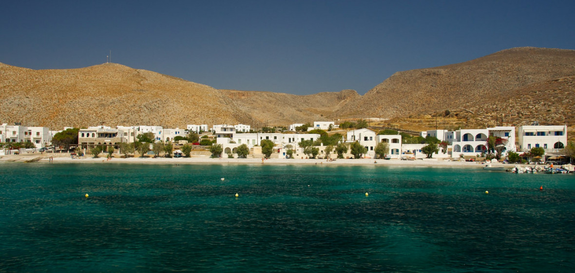 Photo of Folegandros