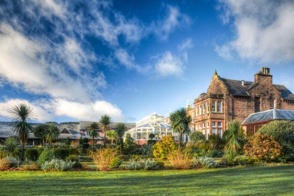 Photo of Auchrannie House Hotel