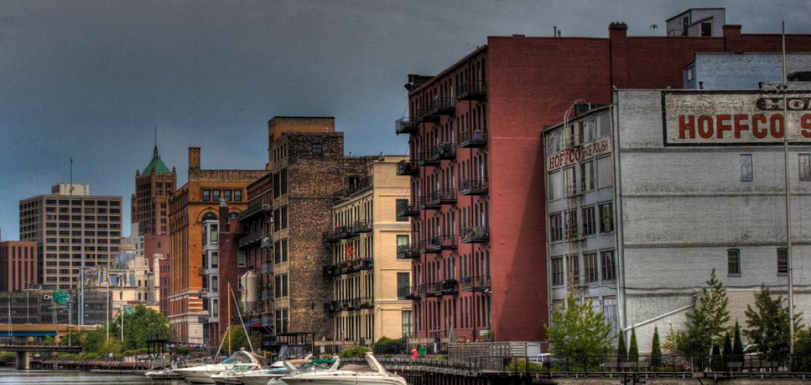 Photo of Milwaukee