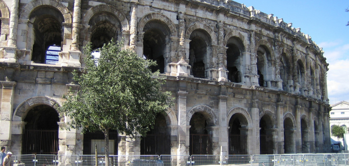 Photo of Nîmes