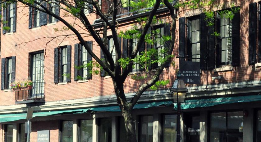 Photo of Beacon Hill Hotel