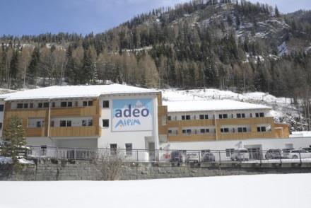 Adeo Alpin
