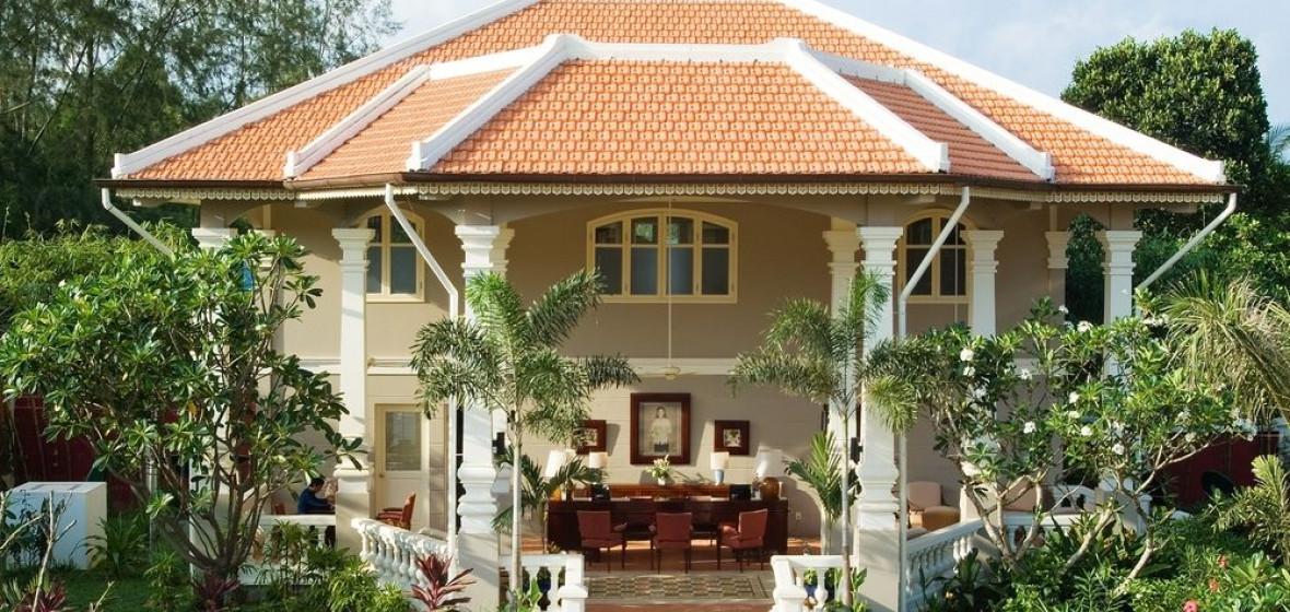 Photo of La Veranda Resort
