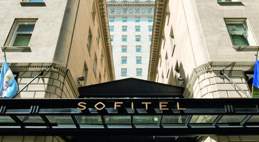 Photo of Sofitel Buenos Aires