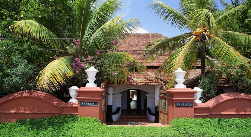 Photo of Raheem Residency