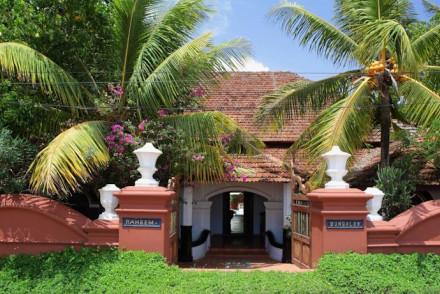 Raheem Residency