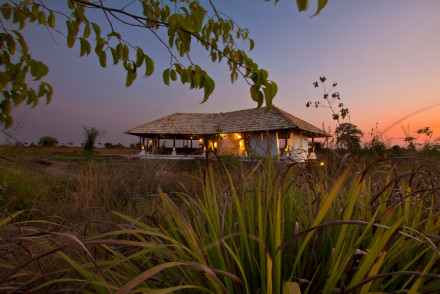 Svasara Jungle Lodge