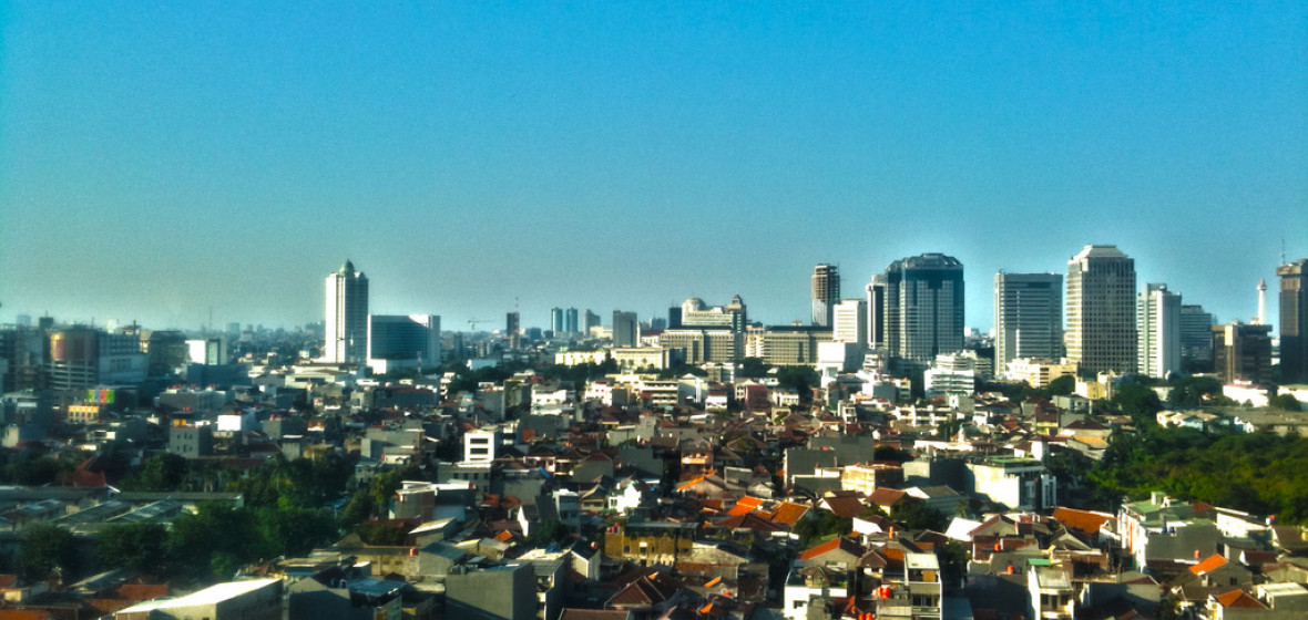Photo of Jakarta