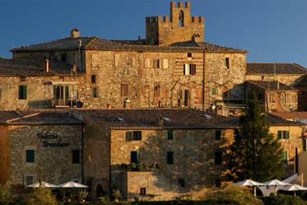 Palazzo Brandano