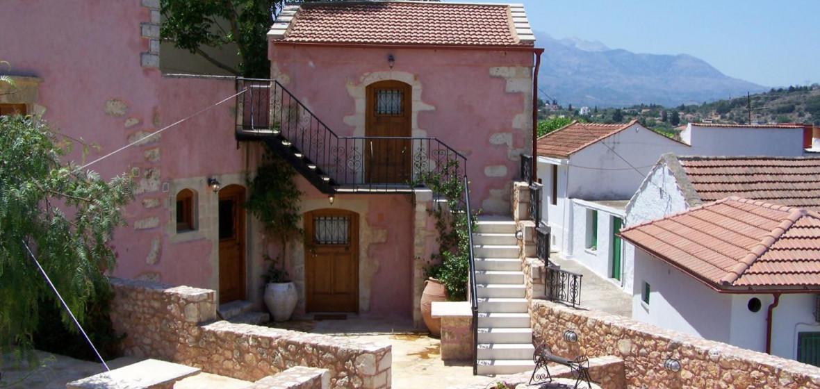 Photo of Vamos Traditional Village