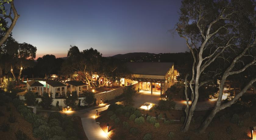 Photo of Carmel Valley Ranch