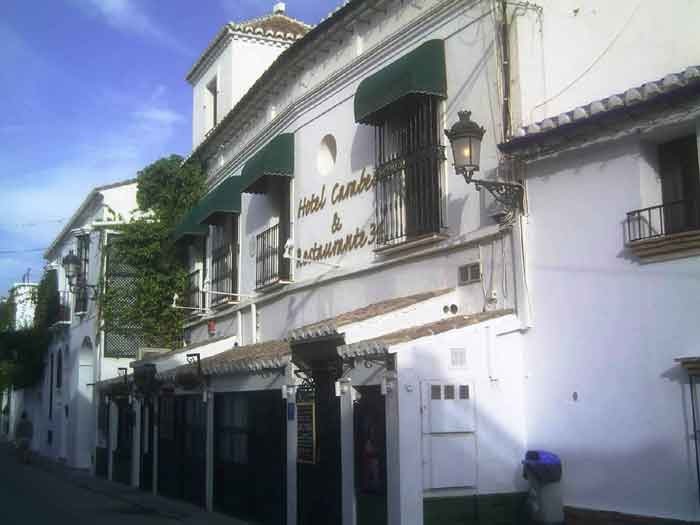 Photo of Hotel Carabeo