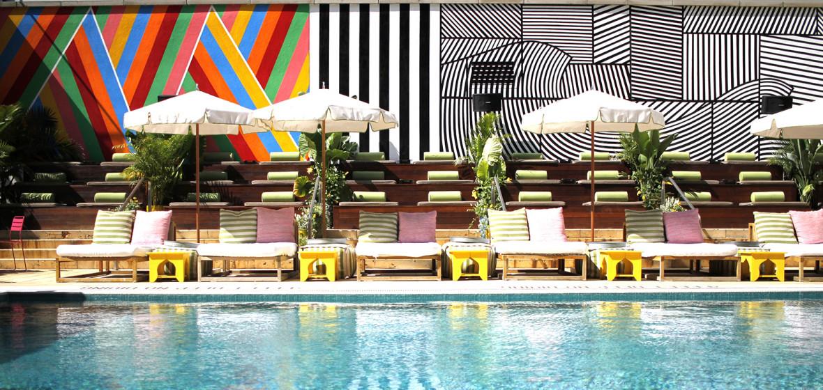 Photo of McCarren Hotel & Pool