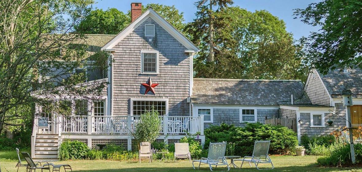 Photo of Sea Meadow Inn
