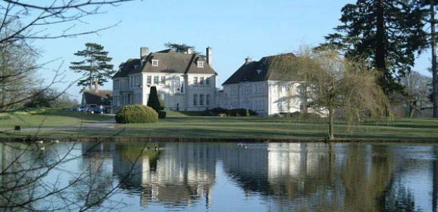 Photo of Brockencote Hall