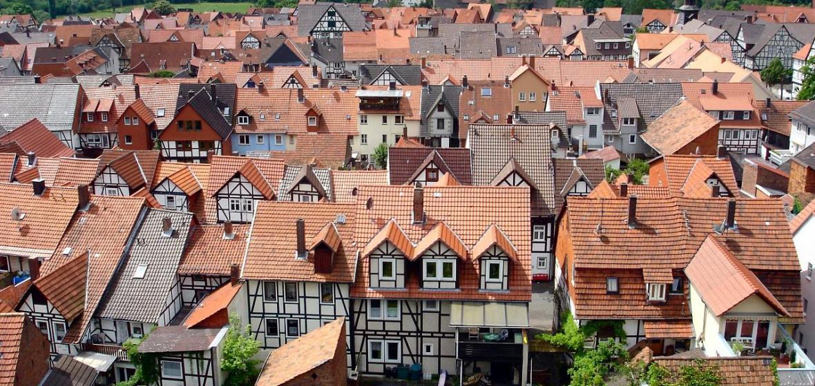 Photo of Bad Sooden-Allendorf