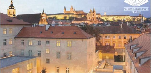 Photo of Mandarin Oriental Prague