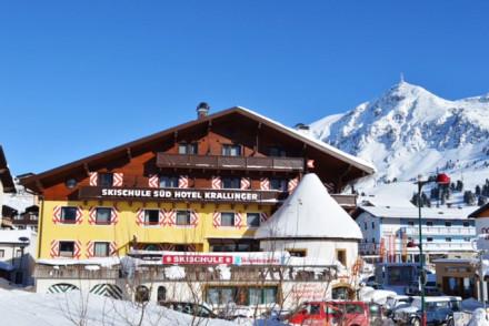 Skihotel Krallinger