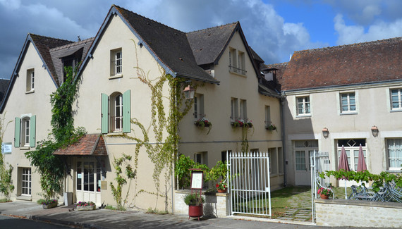 Photo of Relais de la Mothe