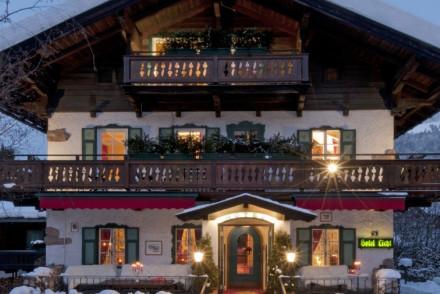 Villa Licht