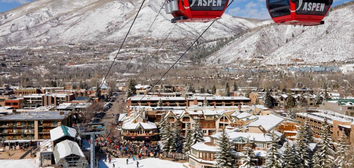 Photo of Aspen