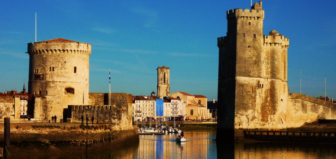Photo of La Rochelle