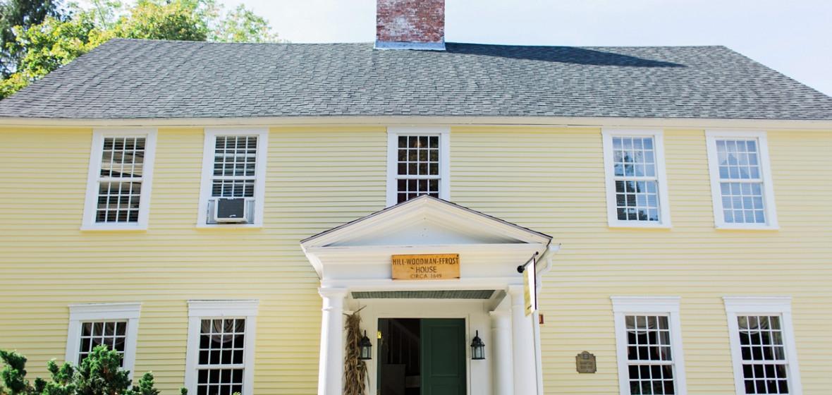 Photo of Three Chimneys Inn