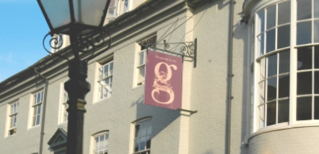 Photo of The George in Rye