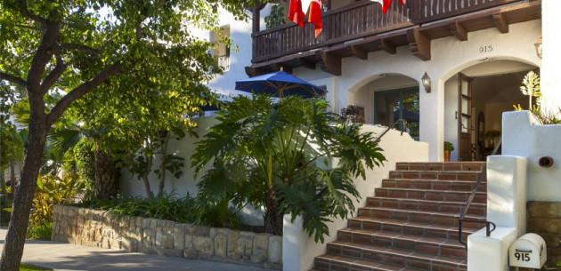 Photo of Spanish Garden Inn