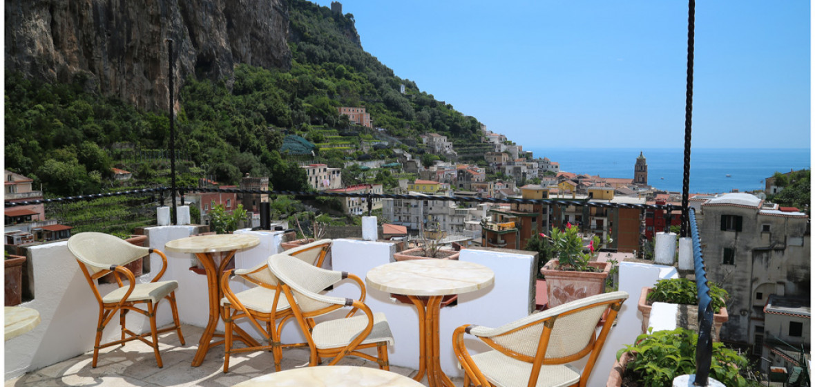 Photo of Villa Lara, Amalfi