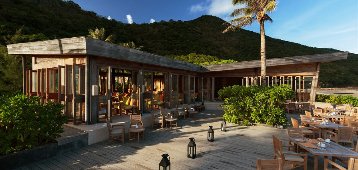 Photo of Six Senses Hideaway
