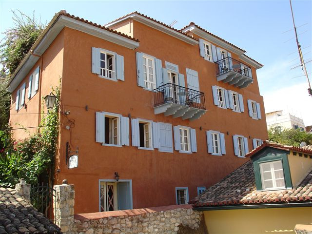 Photo of Hotel Byron, Nafplio