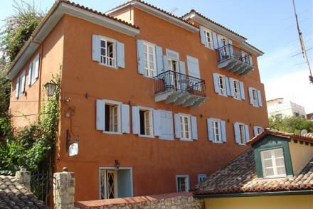 Hotel Byron, Nafplio