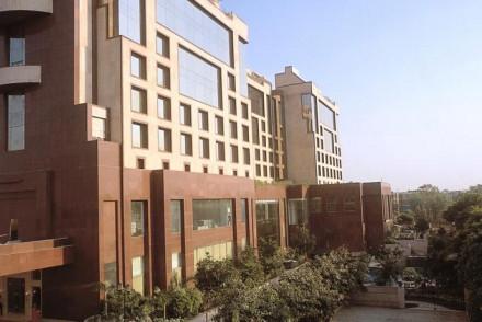 Sheraton Delhi