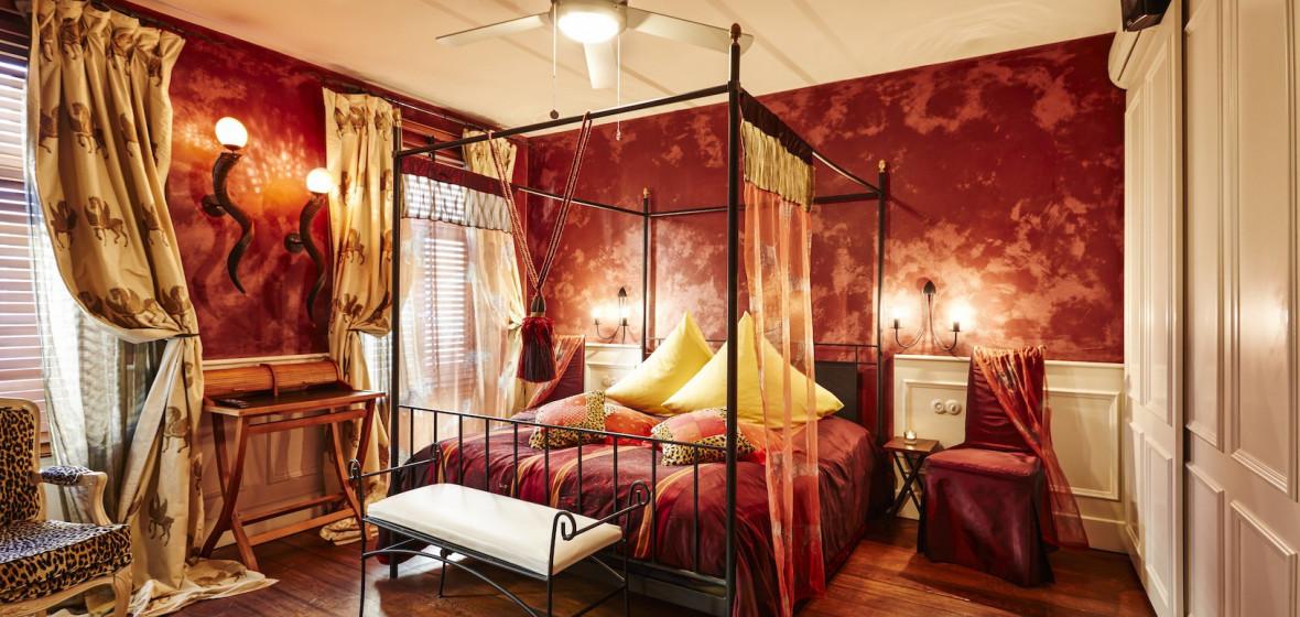 der zauberlehrling stuttgart germany the hotel guru. Black Bedroom Furniture Sets. Home Design Ideas