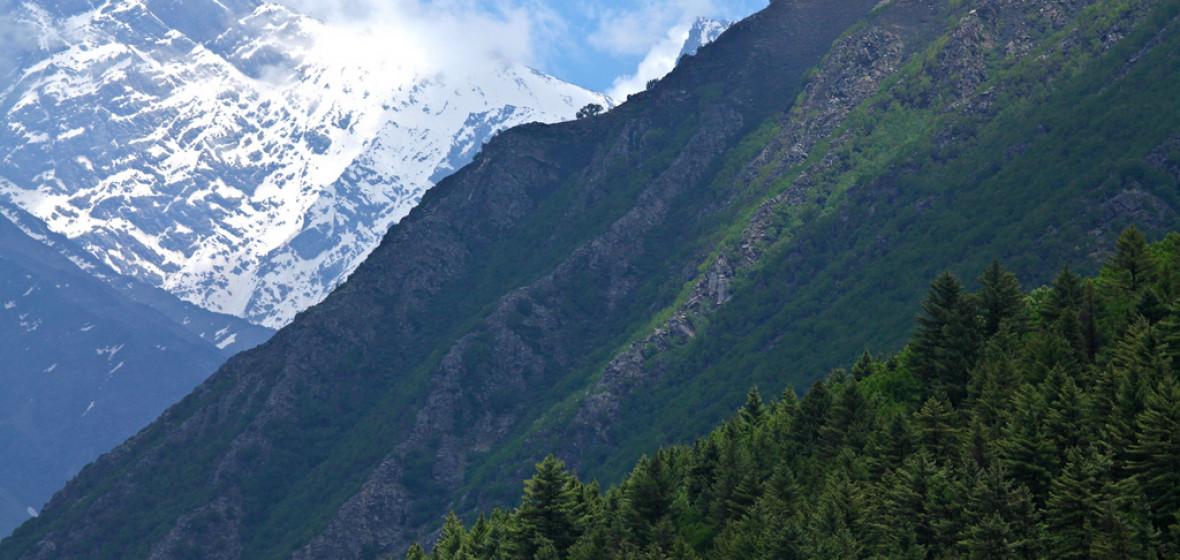 Photo of Himachal Pradesh