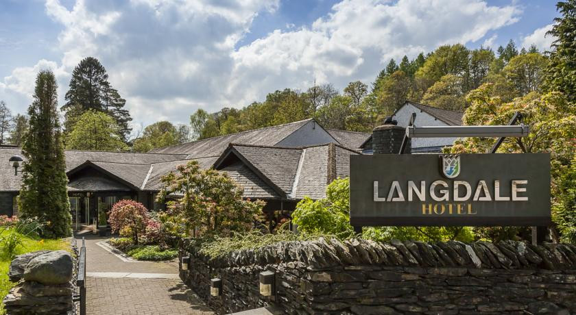 Photo of Langdale Hotel & Spa