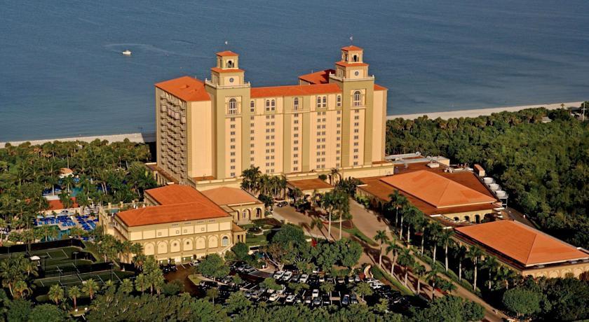 Photo of Ritz Carlton, Naples, Florida