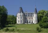 Chateau de L'Aubriere