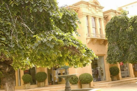 Lyall Hotel & Spa