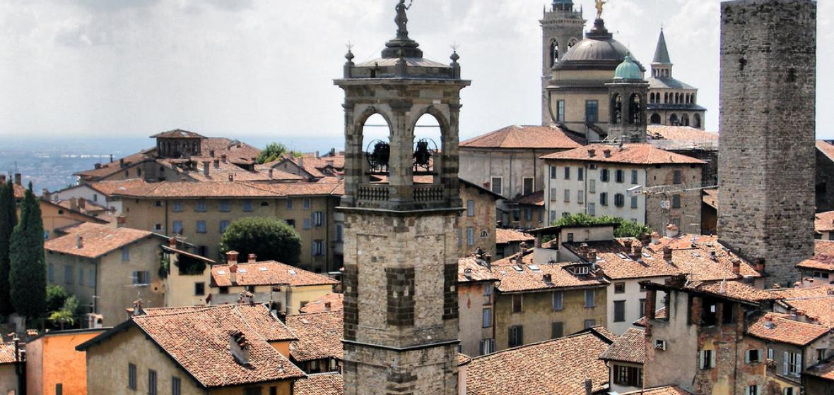 Photo of Bergamo