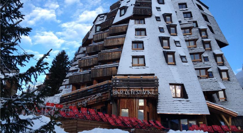 Photo of Hotel des Dromonts