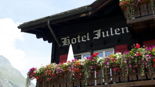 Hotel Julen
