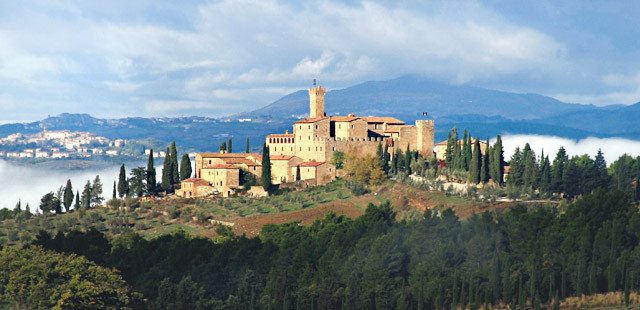 Photo of Castello Banfi il Borgo