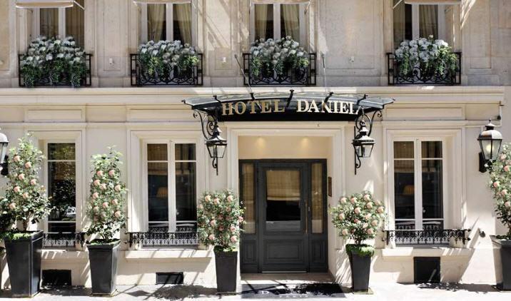 Photo of Hotel Daniel, Paris