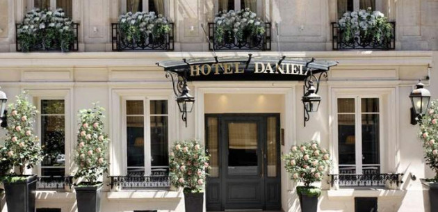 Photo of Hotel Daniel