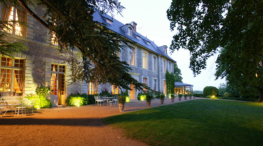 Photo of Chateau de Noirieux