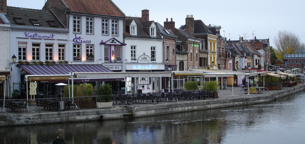 best places to stay in amiens france the hotel guru. Black Bedroom Furniture Sets. Home Design Ideas