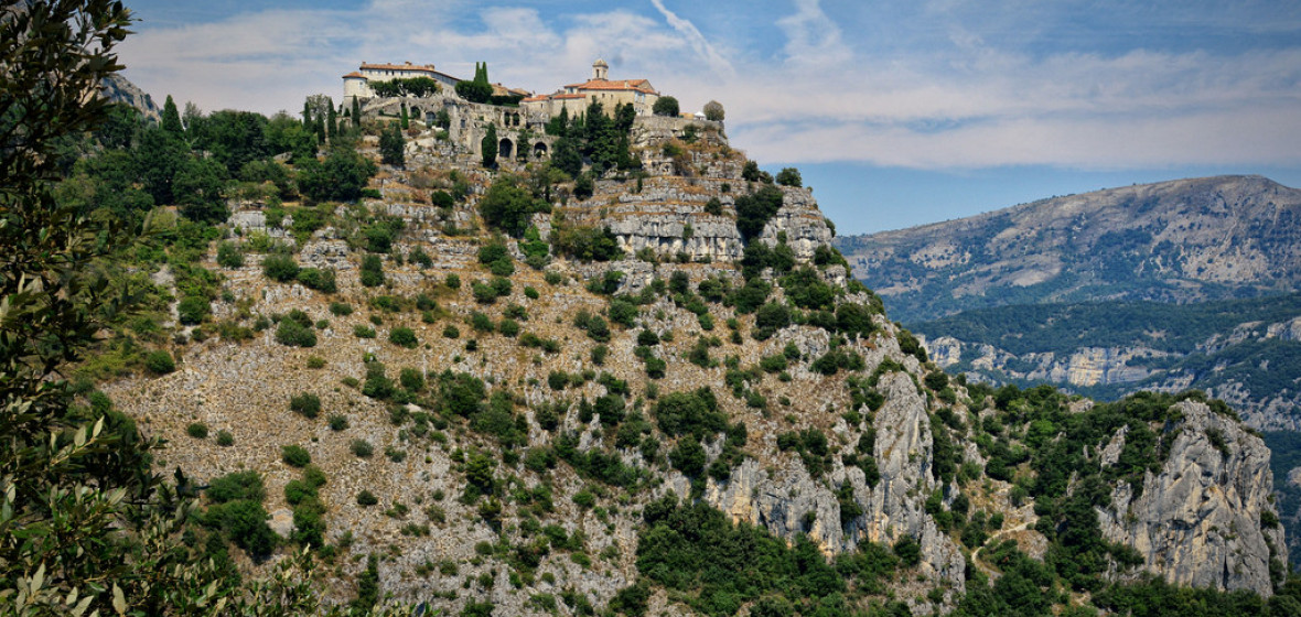 Photo of Alpes Maritimes