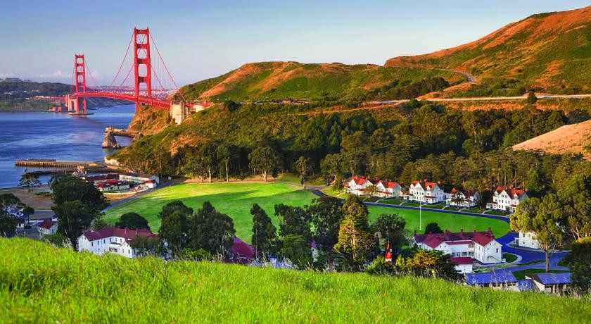Photo of Cavallo Point Lodge